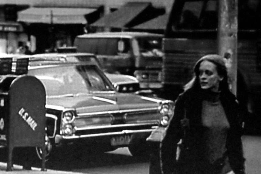 Streets of New York 1971 Vintage Photo Series Kristian Laban