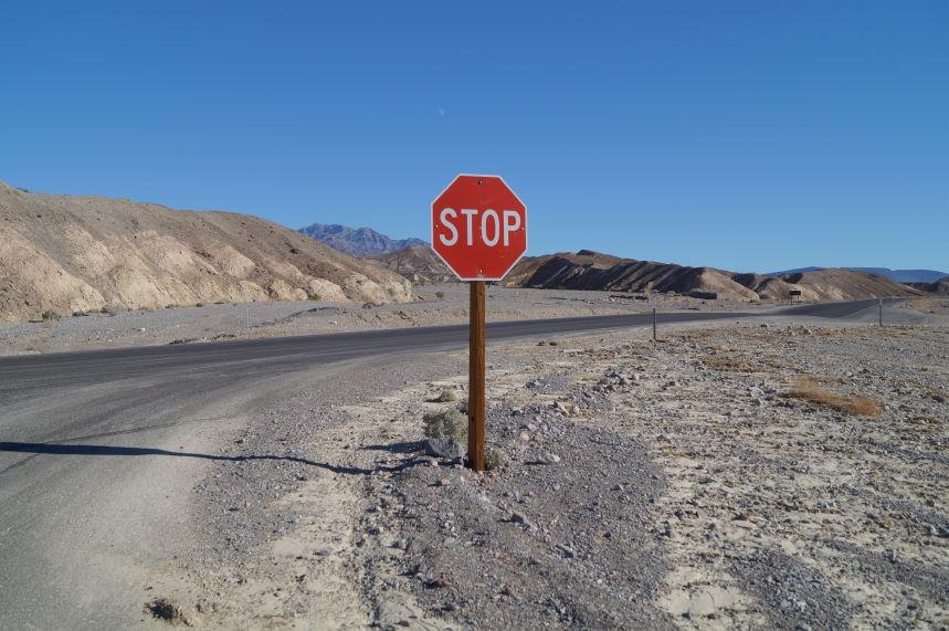 Scrapbook Stop Death Valley Kristian Laban