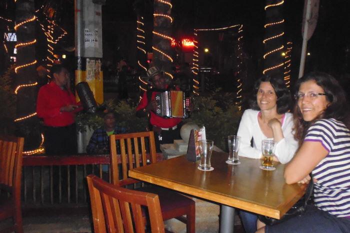 Colombia Medellín Papayeros