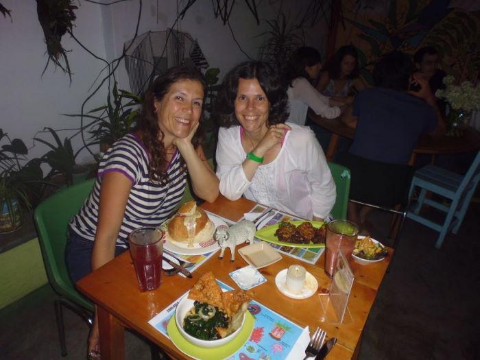 Colombia Medellín Vegetarian Restaurant Verdeo Medellín