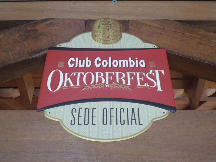 Medellín el rancherito oktoberfest