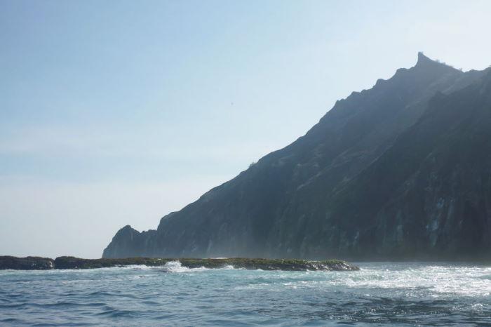 Galápagos Crucero Cerro Bruja