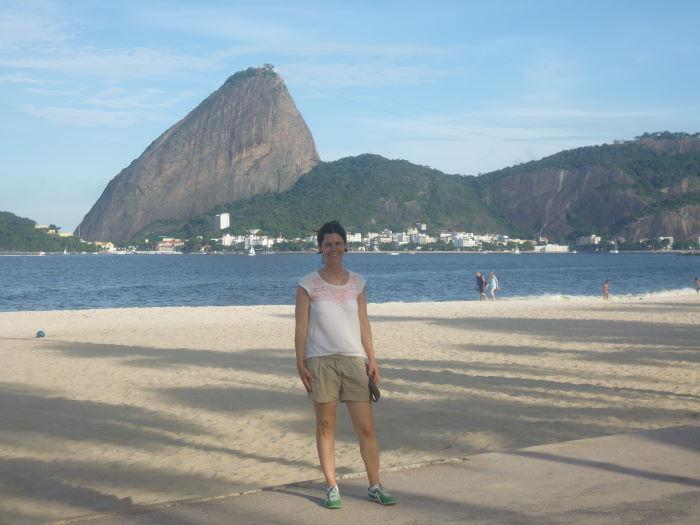 Rio de Janeiro, Flamengo, Sugar Loaf