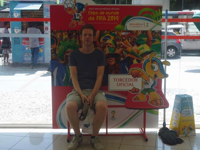 Drugstore Fuleco Rio de Janeiro