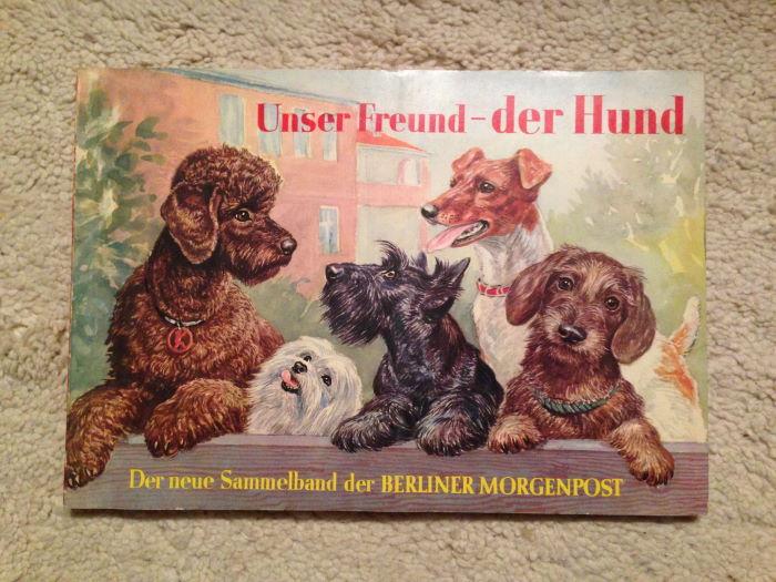 1960_Berlinder_Morgenpost_Hundealbmum