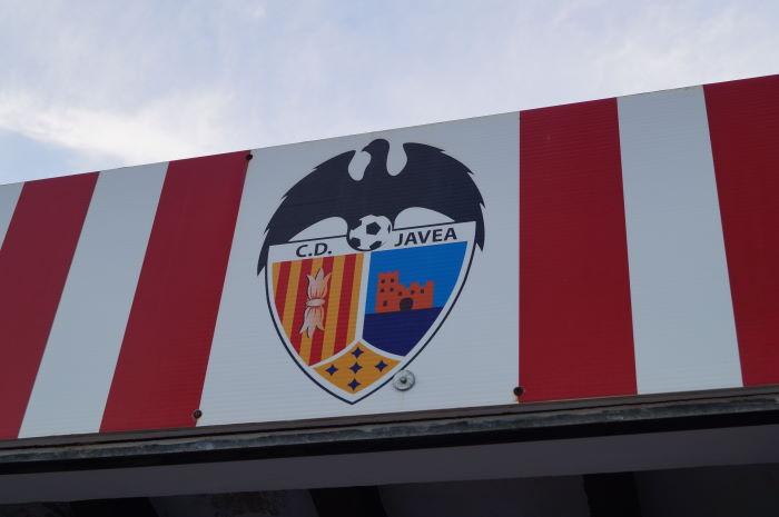 Club Deportivo Jávea Logo