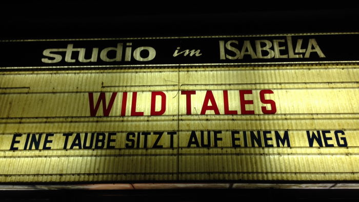 Kino Studio Isabella Wild Tales
