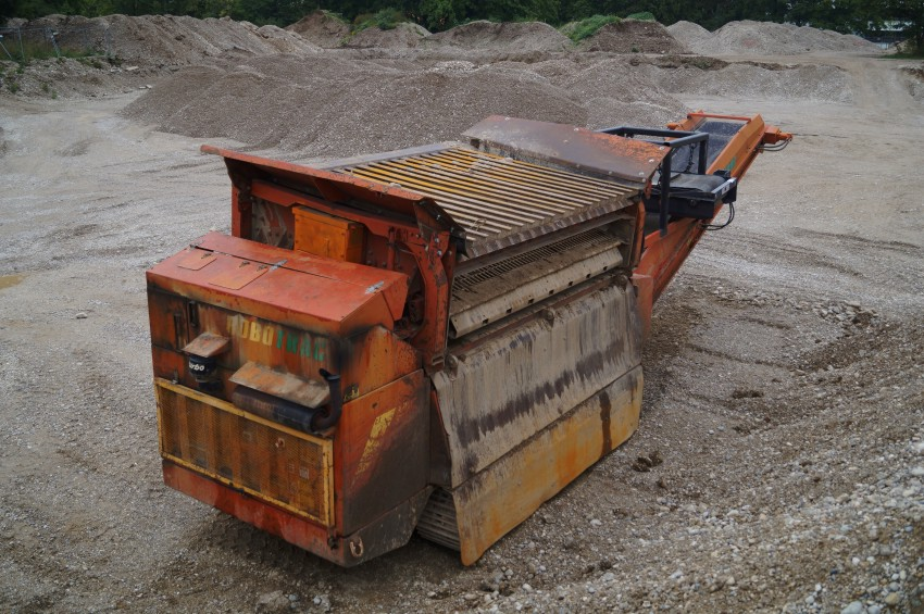 Construction Machine Photo Series Kristian Laban