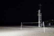At night in Javea Photo Series Kristian Laban