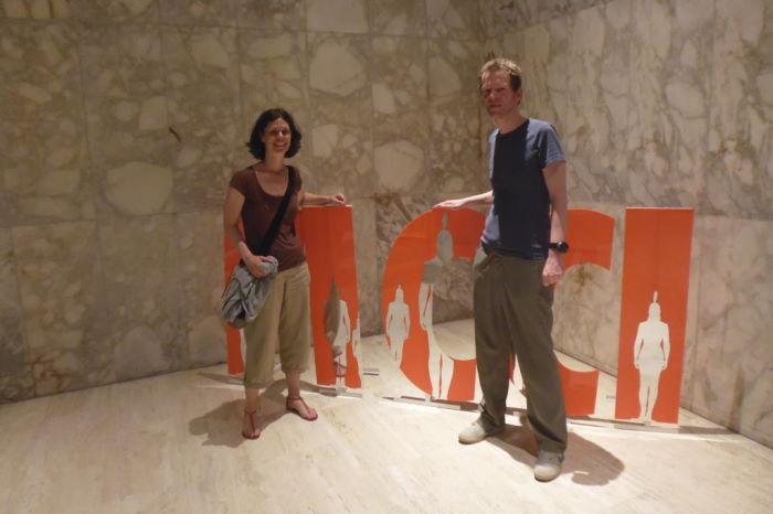 Colombia Cartagena de Indias Festival Internaciónal de Cine FICCI 2014 Default