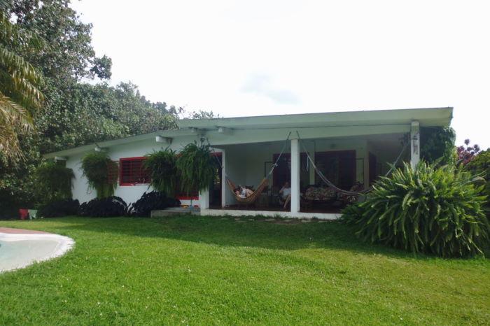 Colombia Hacienda Venecia