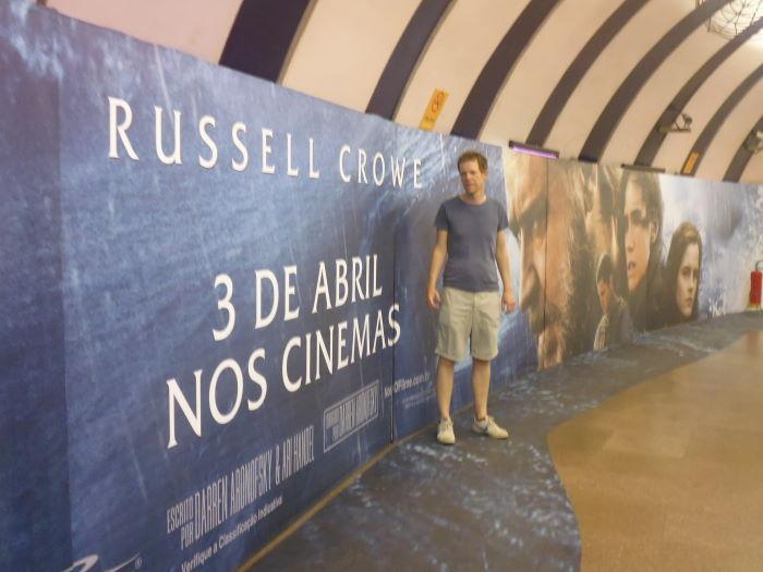 Noah Movie Rio de Janeiro