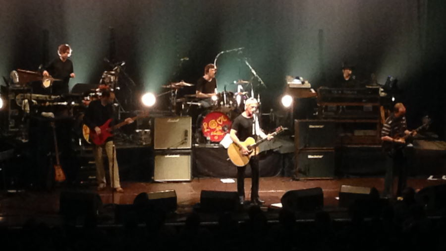 Paul Weller Circus Krone Munich2014