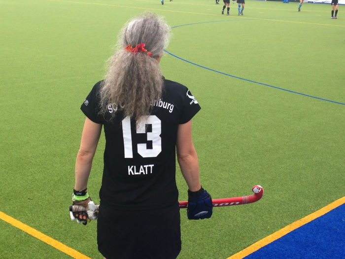 Hockey Damen SCC Charlottenburg