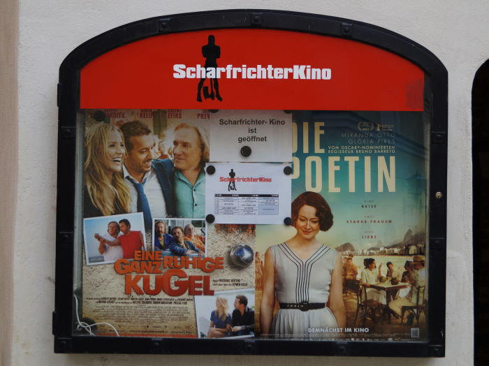 Kino im Scharfrichterhaus