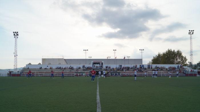 Club Deportivo Jávea estadio