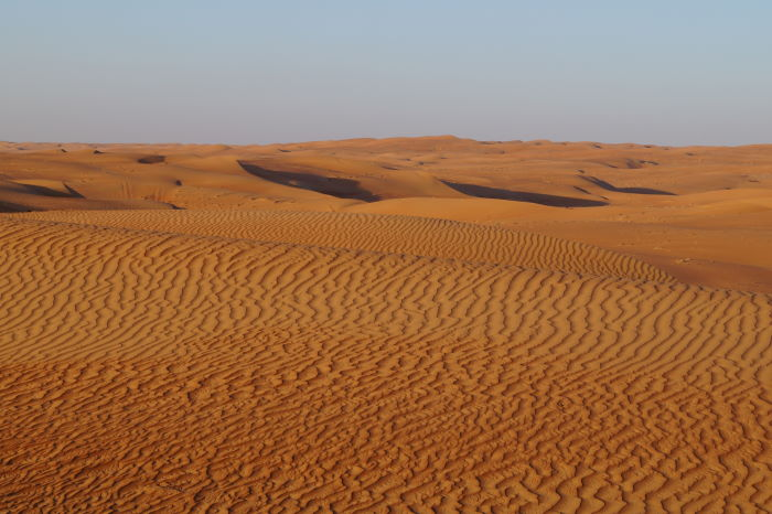 Oman, Deserst, Windows 95