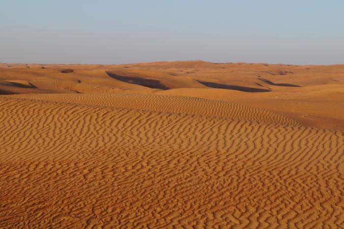 Oman, Deserst, Windows 95